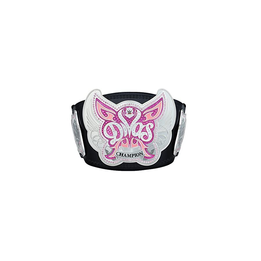 WWE Divas Championship Replica Title Belt (2014)