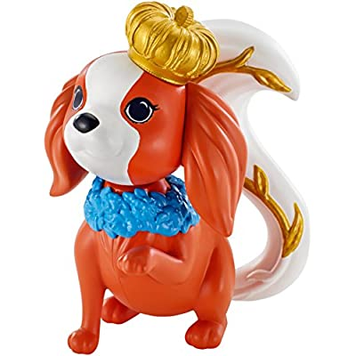 Ever After High Prince Puppy Pet: Toys & Games