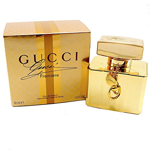 Gucci Women's Gucci Premiere Eau de Parfum Natural Spray, 1.6 fl. (Gucci Womens Discount Fragrance)