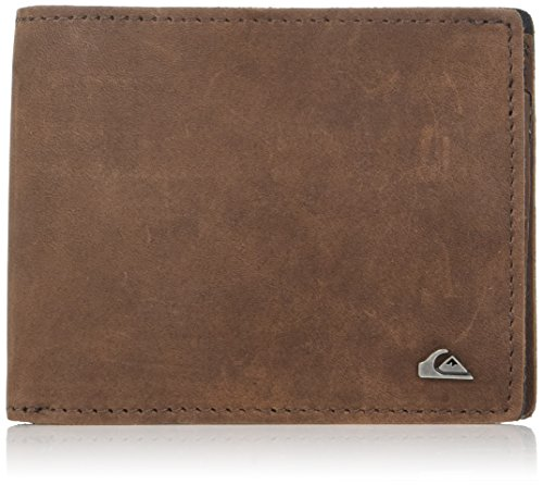 Quiksilver Men's ACKTOR TRI FOLD Wallet, falcon, M