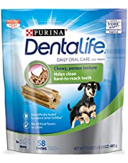 Dentalife Mini Dog Treats, 58 Chews