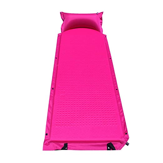 FGHUH Cama Hinchable Inflable para Cama de Aire Inflable con ...