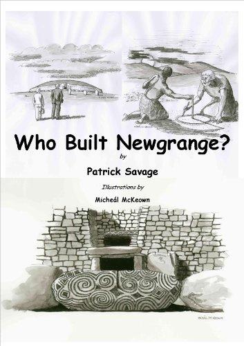 Who Built Newgrange?