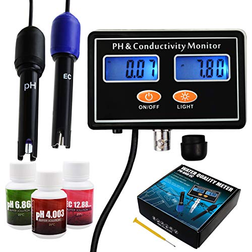Most bought Multiparameter Meters