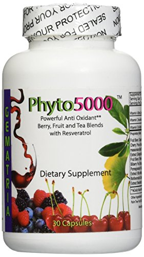 Gematria Products Inc Phyto5000 product image