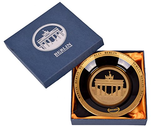 berlin-souvenir-porcelain-plate-in-brandenburg-gate-motive-24-karat-gold-plated-in-gift-box