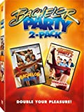 Bachelor Party / Bachelor Party 2: The Last Temptation (Unrated) (Bachelor Party 2-Pack)