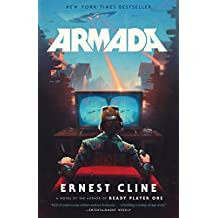 Armada: A novel by the author of Ready Player One