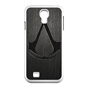 Samsung Galaxy S4 I9500 Phone Case Assassin'sCreed G8T90661