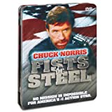 chuck norris fists of steel - Chuck Norris: Fists of Steel