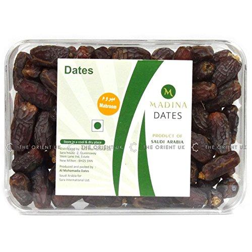 Dates from saudi arabia online