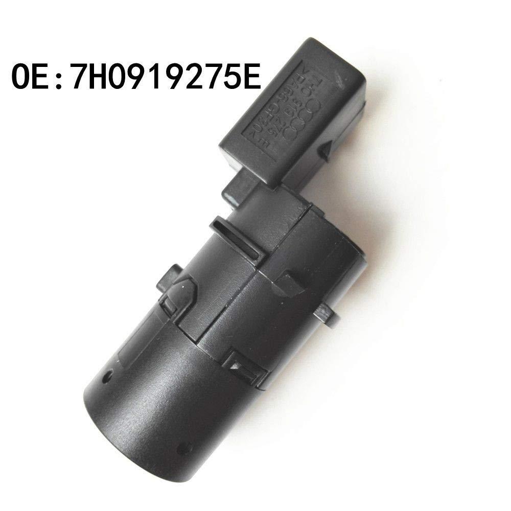 Haimall (2pcs) 7H0919275E PDC Parking Sensor For Audi A3 A4 A6 A8 VW T5 Multivan Transporter T5 7H0919275E PDC Parking sensor Backup Radar Assist