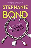 Front cover for the book 4 Bodies and a Funeral by Stephanie Bond