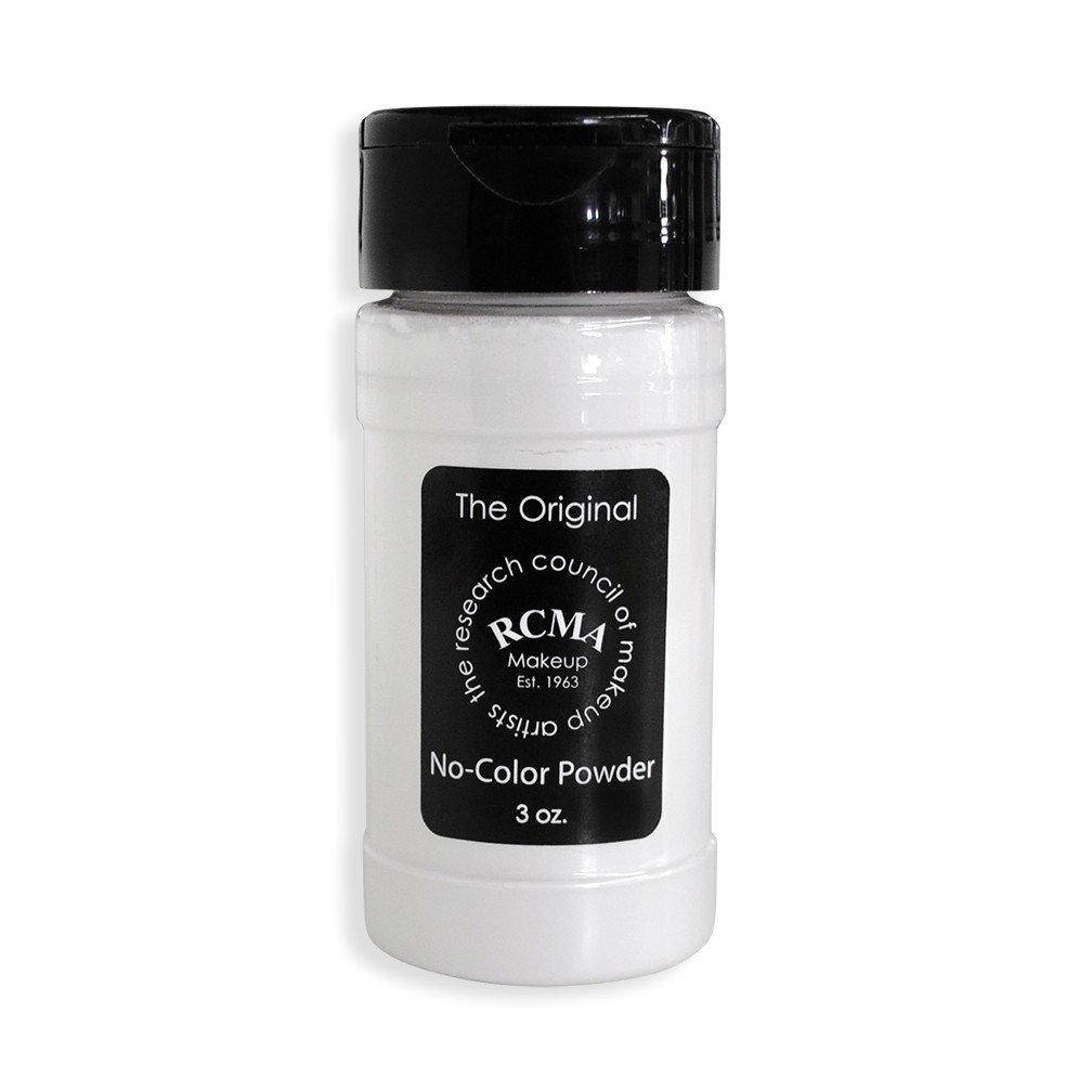 RCMA No-Color Powder, 3oz.