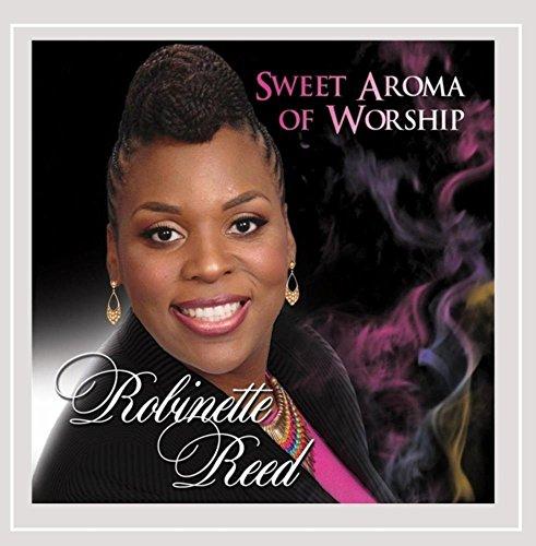 (Sweet Aroma of Worship)