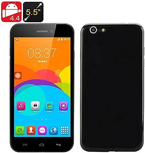 i7 - Smartphone Android 4.4 pantalla / 5,5 pulgadas/CPU MTK6572 ...