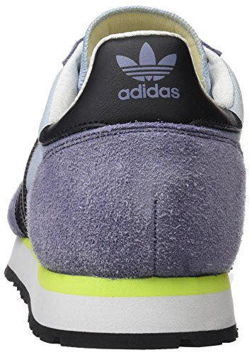 adidas Haven, Zapatillas para Hombre Azul (Eas Blue / C Black / S Yellow)