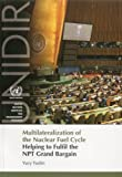 Multilateralization of the Nuclear Fuel Cycle, Yury Yudin, 9290451998
