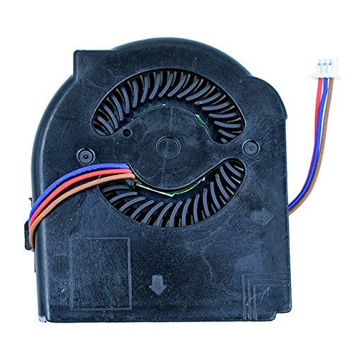 New CPU Cooling Fan for IBM Lenovo Thinkpad T410 T410i P/n:45m2721 ()
