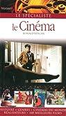 Le Cinéma par Bergan