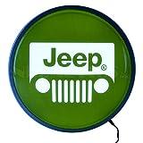 Neonetics Jeep Backlit LED Lighted Sign, 15''