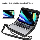 Smatree Macbook Pro 16 inch Hard Sleeve, Macbook