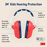 3M Kids Hearing Protection, Hearing Protection for