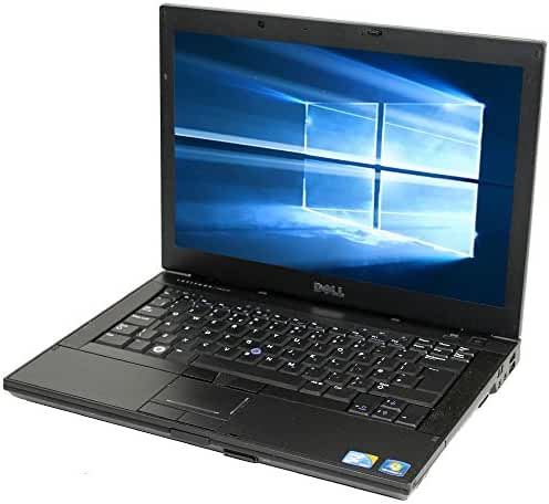 Dell Latitude E6410 Laptop - Core i5 2.4ghz - 8GB DDR3 - 120GB SSD - DVDRW - Windows 10 Home 64bit - (Certified Refurbished)