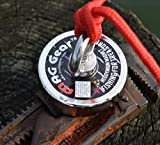 MagGear Salvage Fishing Magnets Bundle KIT, Super