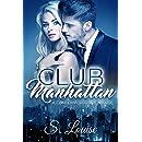 Club Manhattan: A Contemporary Romance