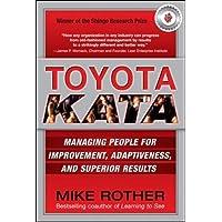 Toyota Kata: Managing People For Im