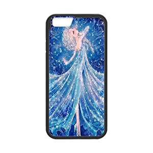 "High Quality {YUXUAN-LARA CASE}Cartoon Frozen For Apple Iphone 6,4.7"" screen STYLE-5"