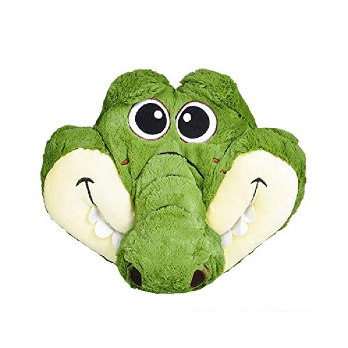 11''Gator Pillow by Bargain World