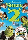 Shrek 2 (w/ Bonus Holiday DVD) by Mike Myers