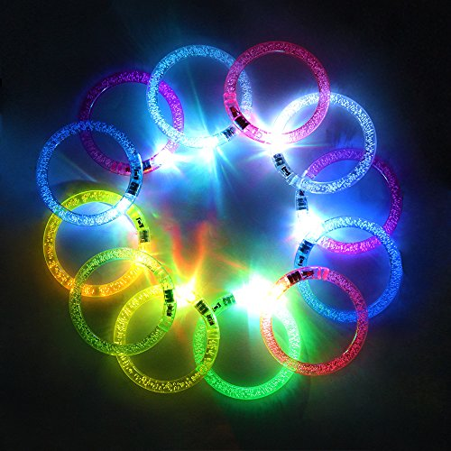 Coldplay Concert Led Lights