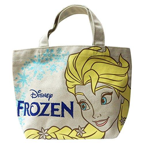 Reine de coton sac à soufflet Elsa APDS1608 de neige et Ana