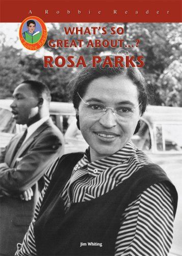 Download Rosa Parks (Robbie Readers) (What's So Great About?) PDF