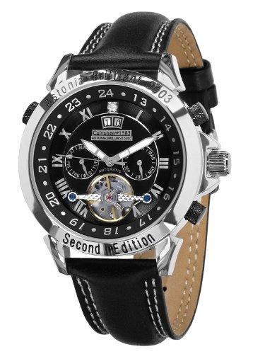 Calvaneo Astonia Brilliant & Platinum ''Second Edition''
