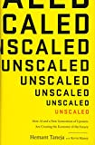 img - for Unscaled: How AI and a New Generation of Upstarts Are Creating the Economy of the Future book / textbook / text book