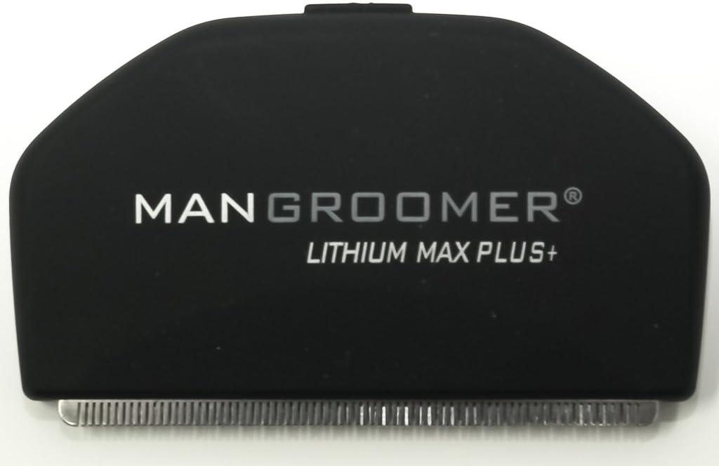 MANGROOMER – Litio Max Plus + afeitadora de pelo de espalda (nueva ...