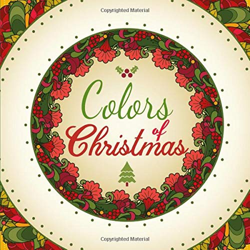 Christmas Coloring Pages Big With Learning Years Present ... | 500x500