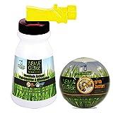Nema Globe 4003603 20 Million Beneficial Nematodes-Grub Buster and Sprayer-No Refrigeration Required