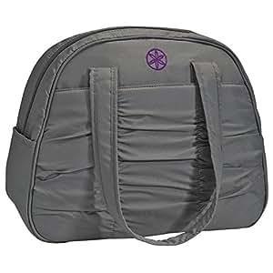 Charcoal Metro Gym Bag