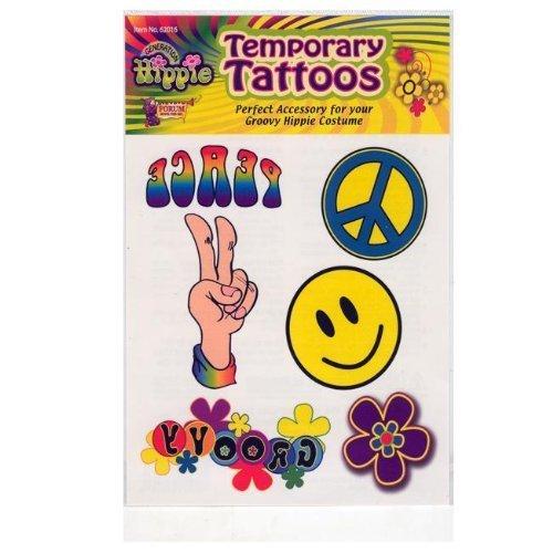 Hippie Tattoos (Hippie Tattoos)