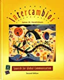 Intercambios, Hendrickson, James M., 0838459544