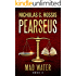 Pearseus: Mad Water (book 2 of the Pearseus epic fantasy series)