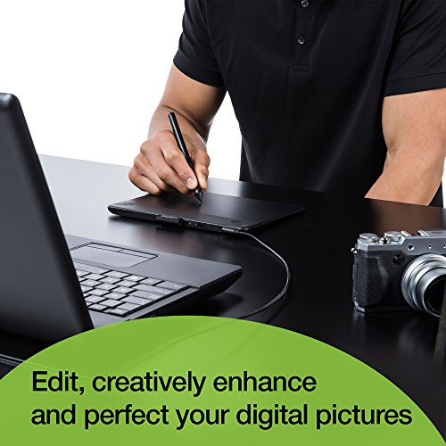Buy pen tablet for photo editing