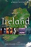 A Brief History of Ireland (Brief Histories)
