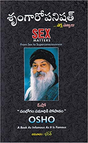 osho telugu books free download