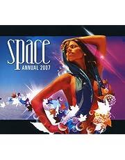 Azuli Presents Space Annual 2007